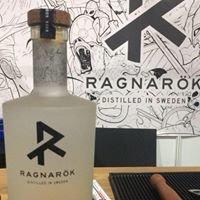 Ragnarök Gin