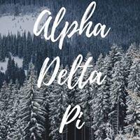 Alpha Delta Pi, Ripon College