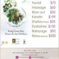 HoneyDoo Salon & Spa