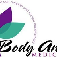 Body Anew Medical Spa