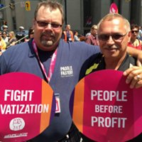 CUPE Local 5555