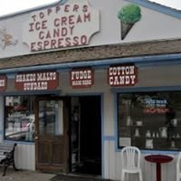 Toppers Ice Cream and Espresso