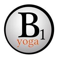 B-1 Yoga