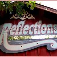 Reflections - Patti's Settlement