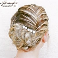 Alesandra Salon and Spa