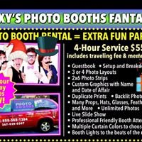 Roxcy's Photo Booth Fantasies/ Event and Entertainment Company