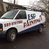 ESP Painting Oregon