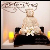 Jupiter Farms Massage & Yoga