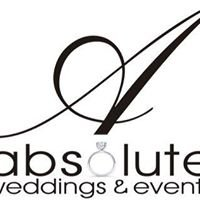 Absolute Weddings & Events