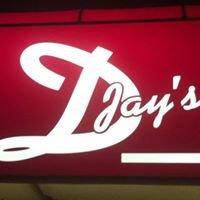 D-Jay's Restaurant Ichabod's Lounge & Patio