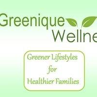 Greenique Wellness
