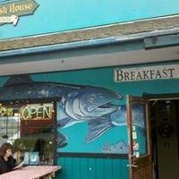 Luna Sea Fish House