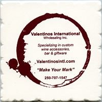 Valentinos International