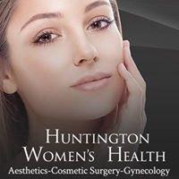 Huntington Women's Health Cosmetic