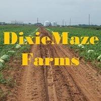DixieMaze Farms