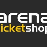 Arena Ticket Shop