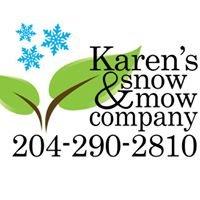 Karen's Snow & Mow Company