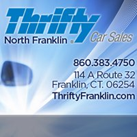 Thrifty Car Sales of Franklin