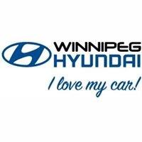Winnipeg Hyundai