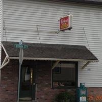 The Towne Pub Restaurant