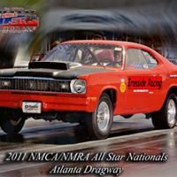 Ironside Racing Photography