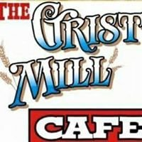 The Grist Mill Cafe - Patti's Settlement