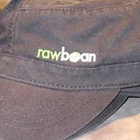 Rawbean coffee house and drive thru