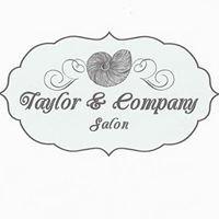 Taylor & Company Salon
