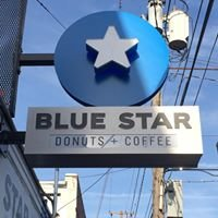 Blue Star Donuts - Hawthorne