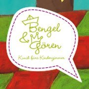 Bengel & Gören - Kunst fürs Kinderzimmer
