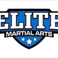 Elite Martial Arts & Fitness