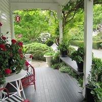 Kate Sheppard House and Garden