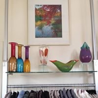 Young & Constantin Gallery, Shelburne Falls MA