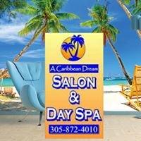 A Caribbean Dream Salon & Day Spa