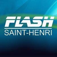 École secondaire Saint-Henri