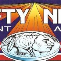 Atlanta Thrifty Nickel