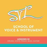 School of Voice and Instruments