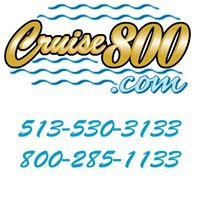 Cruise 800 - Your Concierge Luxury Vacation Experts