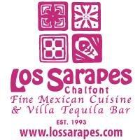 Los Sarapes Authentic Mexican Restaurant