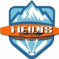 Heidi's Ski and Paddle Shop