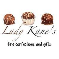 Lady Kane's sweet treats