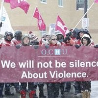 Ontario Council of Hospital Unions