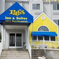Patti's Inn and Suites