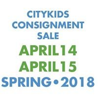 City Kids Consignment Sale