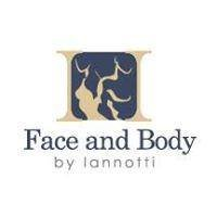 Face and Body by Iannotti