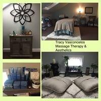 Tracy Vasconcelos Massage Therapy & Aesthetics