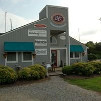 Deltaville Yachting Center & Chesapeake Yacht Sales