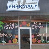 Mahanna Pharmacy