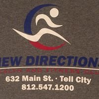 New Directions Health & Fitness Club