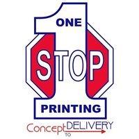 One Stop Printing